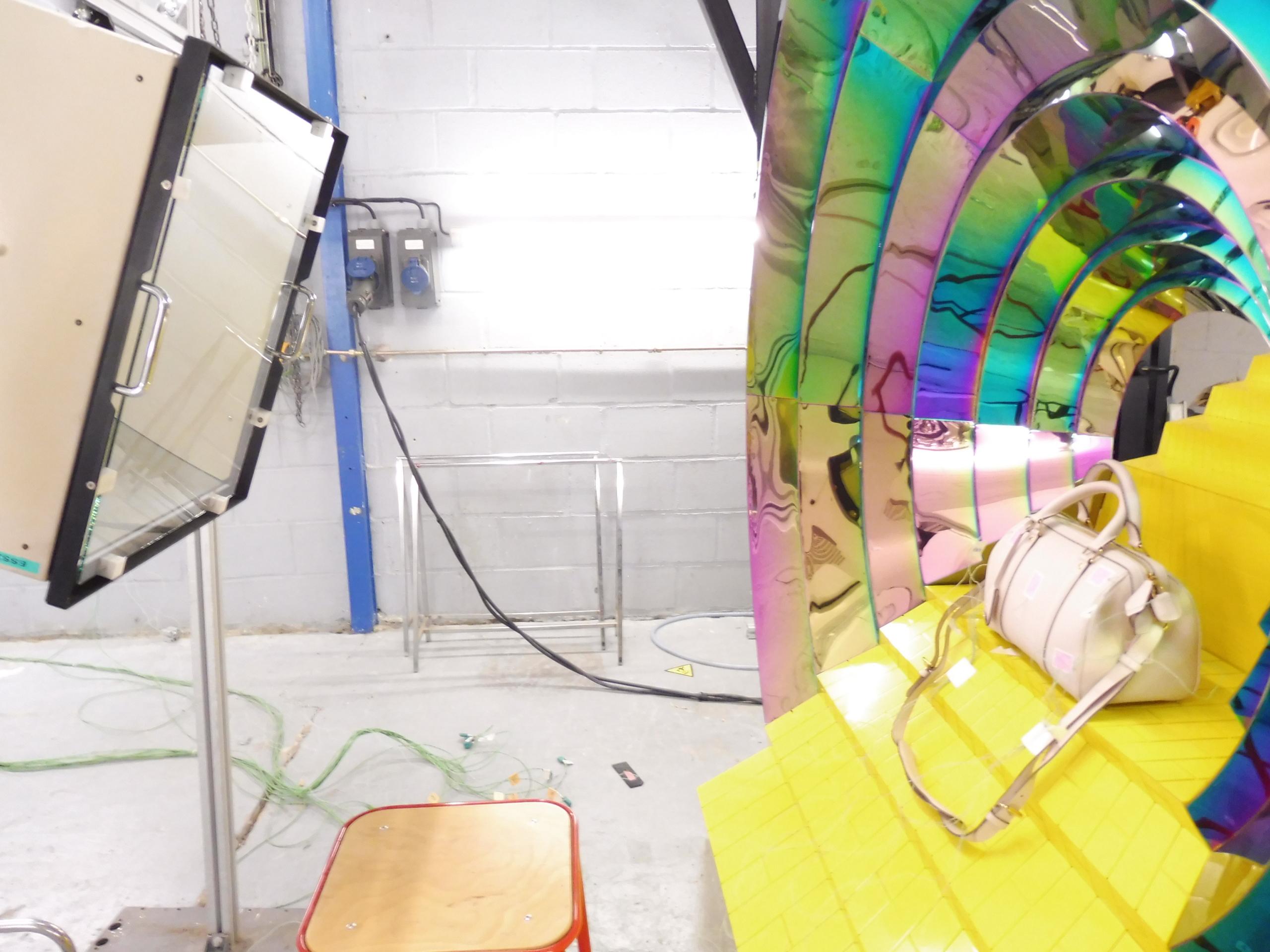Simulateur solaire Luxe